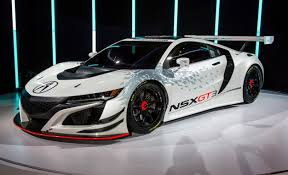 acura nsx reviews acura nsx price photos specs car