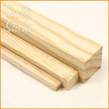 square wooden dowel sticks 1 4 inch at crafty sticks
