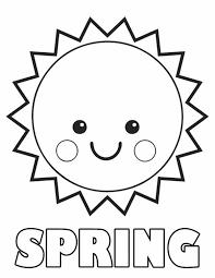 98 ideas cartoon sun coloring pages emergingartspdx