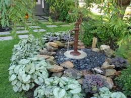 fountain design ideas small outdoor fountain ideas garden