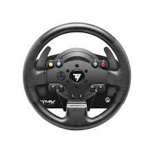 xbox one racing wheel thrustmaster tmx feedback racing wheel for xbox one