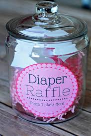 raffle baby shower and free raffle tickets printable for boys and
