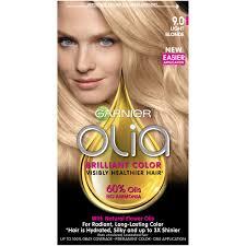 garnier nutrisse 93 light golden blonde reviews amazon com garnier olia hair color 9 3 light golden blonde