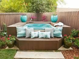 best 25 backyard tubs ideas on pinterest diy hottub wood
