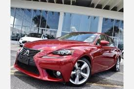 used lexus is 350 for sale used lexus is 350 for sale in ta fl edmunds
