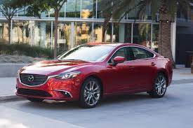 mazda car ratings 2017 mazda 6 test drive review ratings specs driver dose