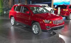 2014 jeep compass photos and info u2013 news u2013 car and driver