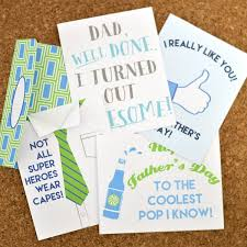 fathers day cards free printable fathers day cards from the dating divas