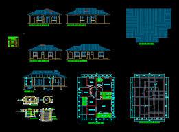 complete house plans pretty design house plan autocad 6 fresh inspiration plans