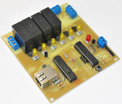 christmas light control module a remotely programable relay controller christmas lights or home