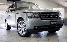 land rover hse 2012 used 2012 land rover range rover hse marietta ga