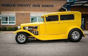 Classic Ford Truck Frames - street rod chassis guide tci engineering ford chassis offerings