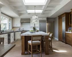 What Is A Coffered Ceiling by Coffered Ceiling Skylight Houzz