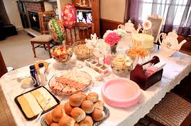 3rd birthday food table jpg