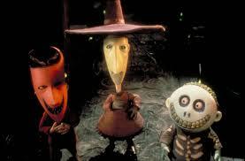 halloween light show nightmare before christmas the nightmare before christmas gallery disney australia movies