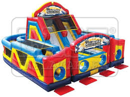 Outdoor Inflatables Outdoor Obstacle Wholesale Obstacle Obstacle