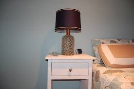 getting the cheap mirrored bedside table for your bedroom image of