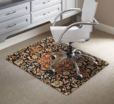 Office Chair Rug Carpet Protector Office Chair Mat Carpet Hpricot Com