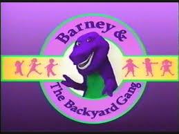 Tina Barney Wiki Fandom Powered by Barney U0026 The Backyard Gang Barney Wiki Fandom Powered By Wikia