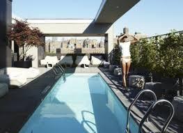 new york city u0027s fresh crop of modern hotels photos huffpost