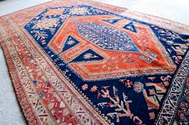 mid summers night u2014 blue salvage vintage rugs and handmade