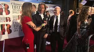 Hopkins Carpet Anthony Hopkins Andre Rieu At Classic Brit Awards 2012 A Youtube