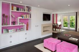 Built In Living Room Furniture Built In Furniture Advantages And Things To Consider