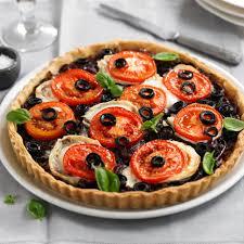 provencal cuisine provencal tart