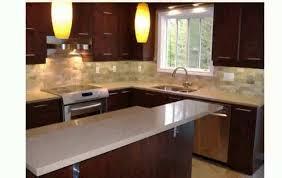 installer un comptoir de cuisine céramique de cuisine