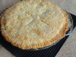 thanksgiving turkey pot pie recipe just a pinch recipes