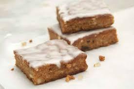 lebkuchen recipe king arthur flour