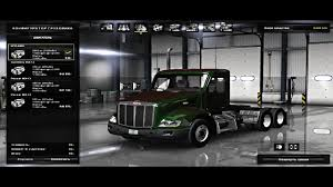 kenworth engine parts engines american truck simulator mods ats mods