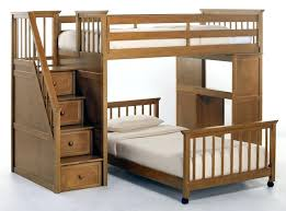 desk and bunk bed combo large size of with desk on bottom cottage loft bed loft desk and bunk bed combo