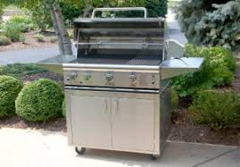 Backyard Grill 3 Burner Profire Grills Perfection By Design