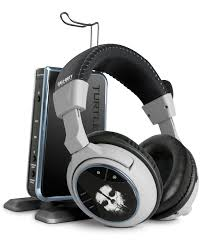 black ops ghost mask ears on with the call of duty ghosts ear force phantom headset