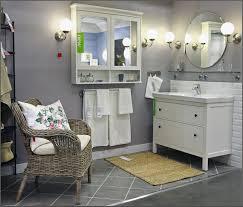 Ikea Small Bathroom Design Ideas Minimalist Bathroom Design With Compact Black Amber Ikea Bathroom