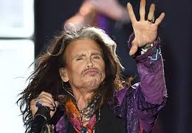 aerosmith u0027s steven tyler returns to us for medical care