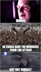 Revenge Memes - the revenge of the sith prequelmemes