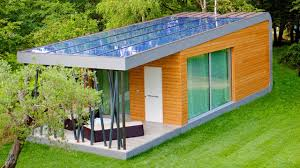 gorgeous green zero small house beautiful small house design