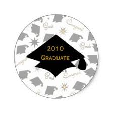 graduation cap stickers graduation cap stickers labels zazzle uk