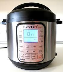 instant pot smart pressure cooker review hip pressure cooking