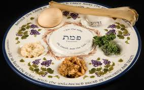 messianic seder plate why christians should not host their own passover seders