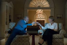 house of cards season 5 review netflix u0027s drama plays differently