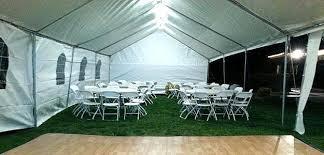 affordable tent rentals tent rentals canopies san diego ca