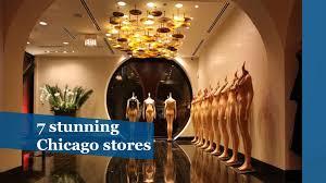 inside 7 stunning chicago stores chicago tribune
