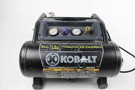 Craftsman 3 Gallon Air Compressor Kobalt 3 Gallon Electric Air Compressor Property Room