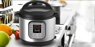 black friday amazon pressure cookers instant pot duo60 7 in 1 multi use programmable pressure cooker 6