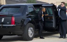 vwvortex com the next us president u0027s limo spied for the first