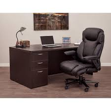 pro line ii big and tall deluxe high back executive chair 39200