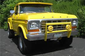 1979 ford f150 custom 1979 ford f 150 custom 4x4 125245